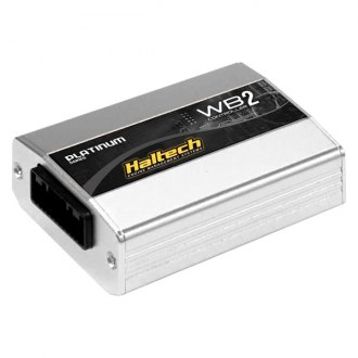 Haltech® - ECU Single Channel CAN Wideband Controller