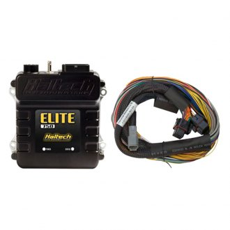 Haltech® - Elite 750 Basic Wire-in Harness