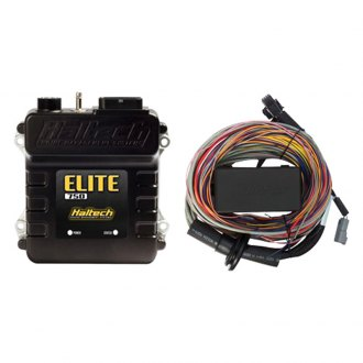 Haltech® - Elite 750 Premium Wire-in Harness