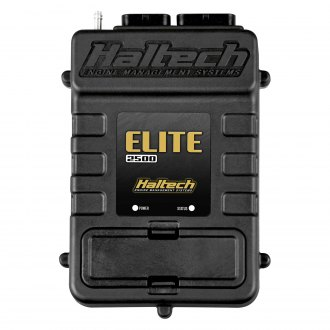 Haltech® - 82-Elite 2500 Fully Terminated Harness Kit