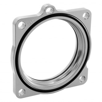 Hamburger's® - Torque-Curve™ Billet Aluminum Throttle Body Spacer