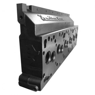 Hamilton Cams® - Performance Cylinder Head