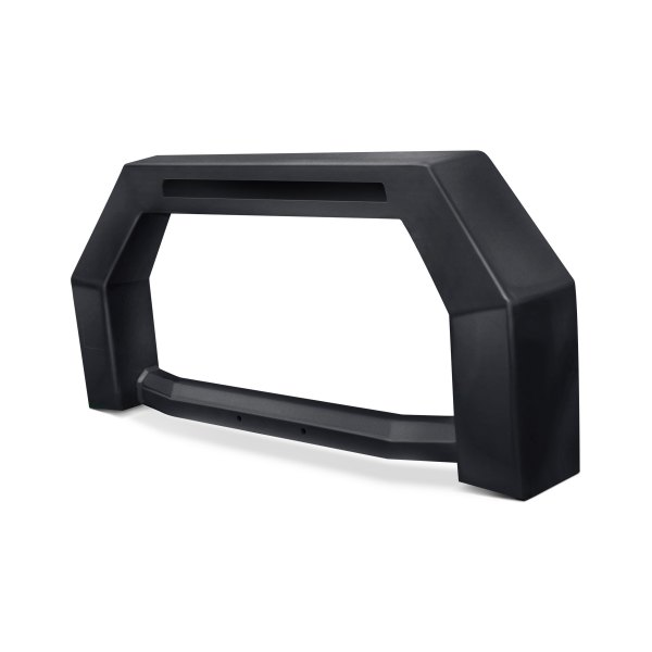 Magnificent Hammerhead Black Bull Bar W O Skid Plate Beatyapartments Chair Design Images Beatyapartmentscom