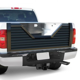Handy® - Center Latch 5th Wheel Tailgate