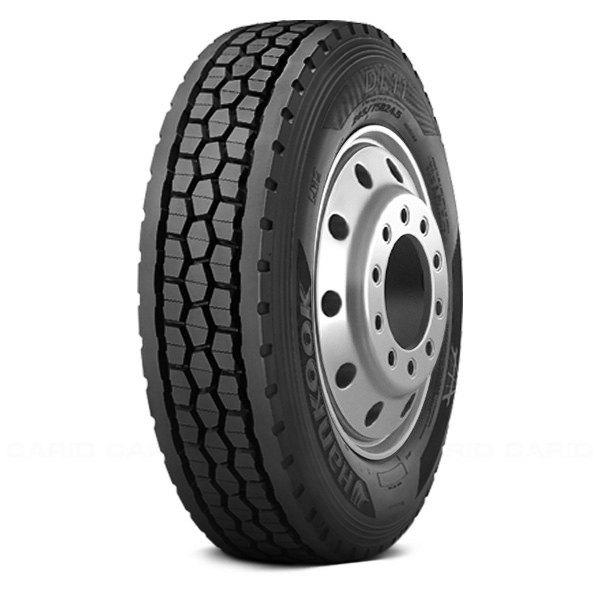 Hankook Truck Tires >> Hankook Dl11 Tires