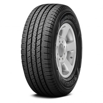 HANKOOK® - DYNAPRO HT RH12 WITH OUTLINED WHITE LETTERING