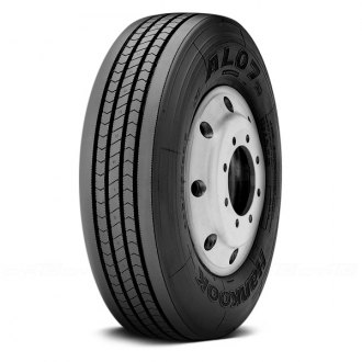 HANKOOK® - AL07 PLUS