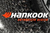 Hankook Authorized Dealer