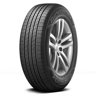 HANKOOK® - DYNAPRO HP2 RA33 WITH OUTLINED WHITE LETTERING