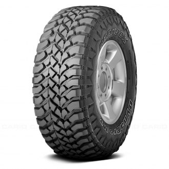 HANKOOK® - DYNAPRO MT RT03 WITH OUTLINED WHITE LETTERING