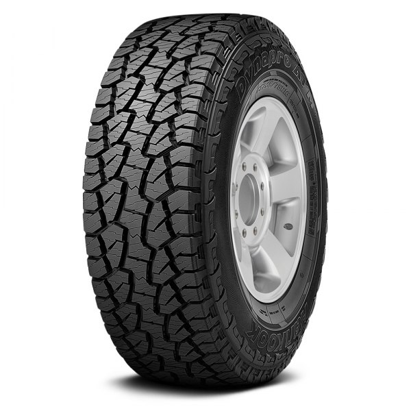 HANKOOK® - DYNAPRO RF10 Tire Protector Close-Up