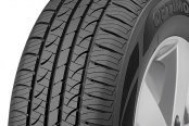 HANKOOK® - OPTIMO H724 Tire Protector Close-Up