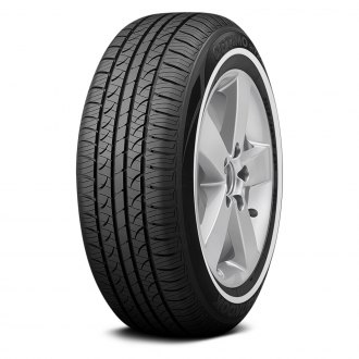 HANKOOK® - OPTIMO H724 WITH WHITE WALL