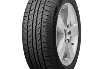 HANKOOK® 1011000 - OPTIMO H724 (P205/60R16 T)