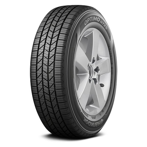 HANKOOK® - OPTIMO H725 Tire Protector Close-Up