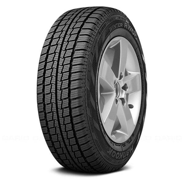 Hankook Truck Tires >> HANKOOK® RW06 WINTER Tires