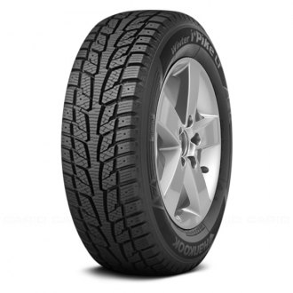 HANKOOK® - WINTER I PIKE LT RW09