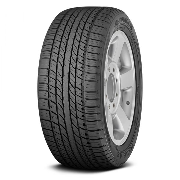 HANKOOK® - VENTUS AS RH07 Tire Protector Close-Up