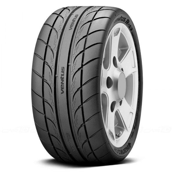HANKOOK® - VENTUS R-S3 Tire Protector Close-Up