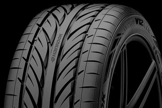 HANKOOK® - VENTUS V12 EVO K110 Tire Protector Close-Up