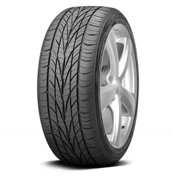 HANKOOK® - VENTUS V2 CONCEPT H437 Tire Protector Close-Up