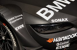 HANKOOK® - Tires on BMW