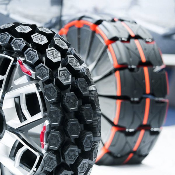 HANKOOK® - Boostrac Innovative Tires