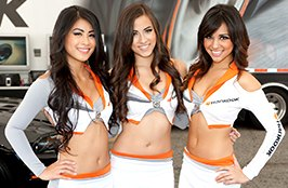HANKOOK® - Sema Girls