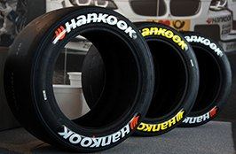 HANKOOK® - UDTM Tires For Racing