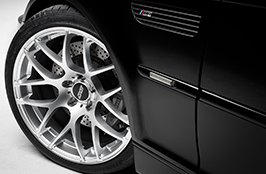 HANKOOK® - Ventus v12 on BMW M3