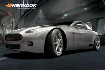 HANKOOK® Tame The Road
