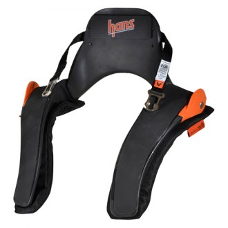 Hans® - Adjustable Model Head and Neck Restraint System
