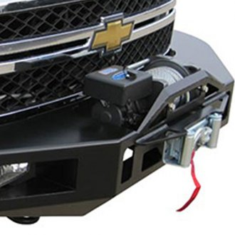Hanson Off-Road® - Bumper