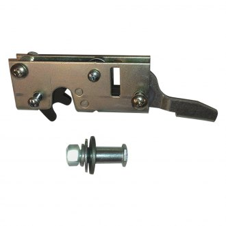 Hanson Off-Road® - Square Frame Latch and Pin Kit