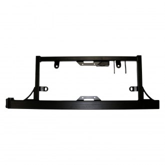 Hanson Off-Road® - Square Frame Tire Carrier