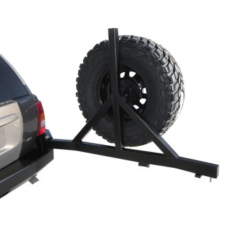 Hanson Off-Road® - Swing Away Tire Carrier