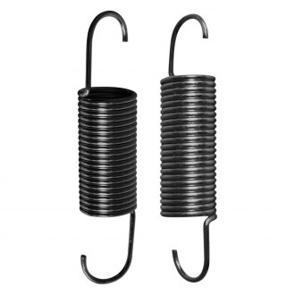 Harwood® - Black High Tension Springs