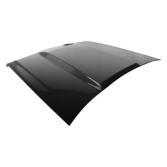 Harwood® - Pro-Touring Series Bolt-On Fiberglass Hood (Unpainted)