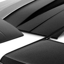 Harwood™ | Fiberglass Hoods, Scoops, Race Car Parts — CARiD com