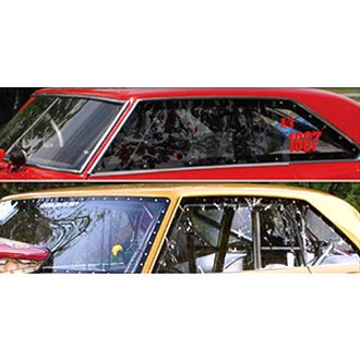 Harwood® - Polycarbonate Windshield Glass