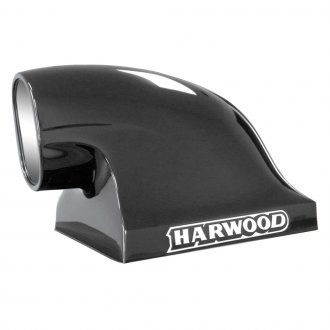 "Harwood® - Compressor II Fiberglass 17"" Dragster Scoop (Unpainted)"