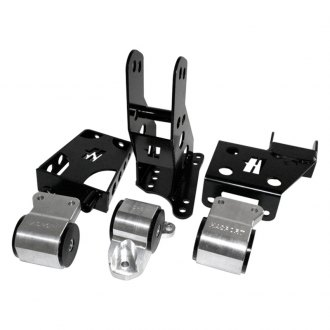 Hasport Performance® - Engine Mount Dual Height Kit