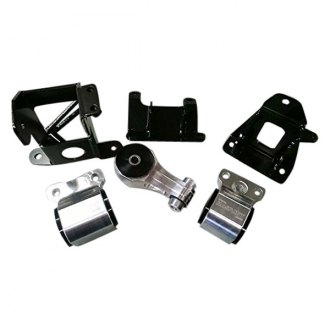 Hasport Performance® - Stock Replacement Mount Kit