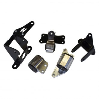 Hasport Performance® - Stock Replacement Engine Mount Kit