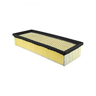 Hastings® - Panel Air Element with Foam Pad