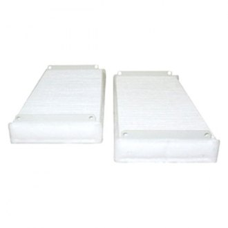 Hastings® - Set of 2 Cabin Air Elements