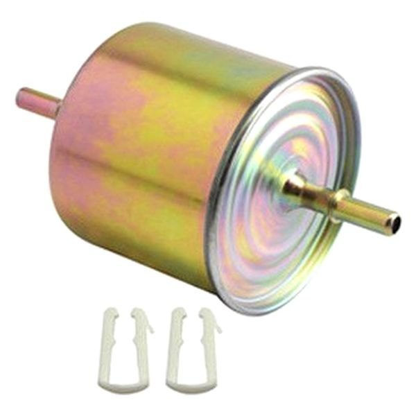 hastings� fuel filter 1987 Ford Fuel System