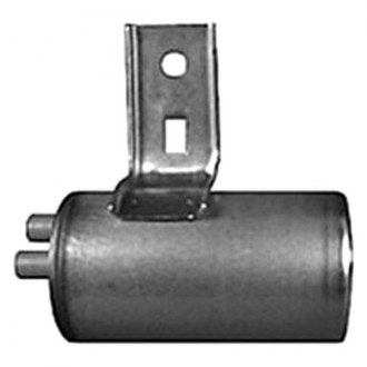 Hastings® - In-Line Fuel Filter with Clamp and Hose