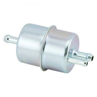 Hastings® - In-Line Fuel Filter with Vapor Diverter, Clamps and Hoses