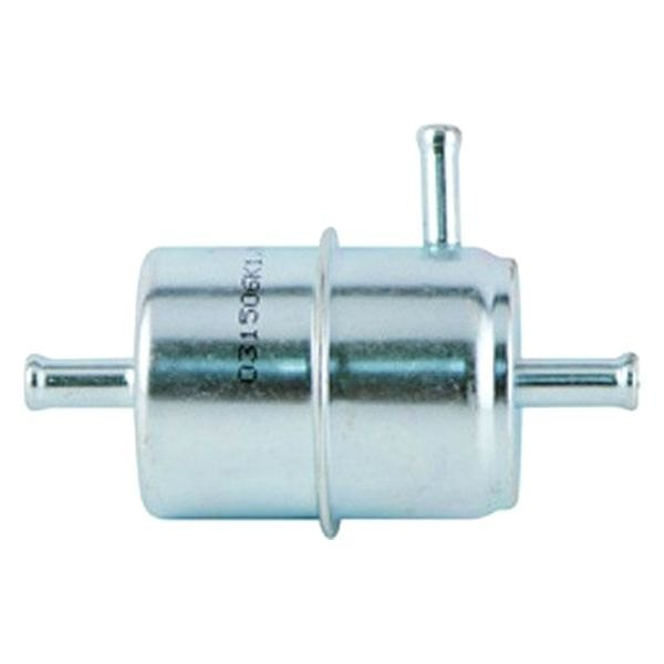 Hastings® GF84 - In-Line Fuel Filter with Vapor Diverter, Clamps and HosesCARiD.com